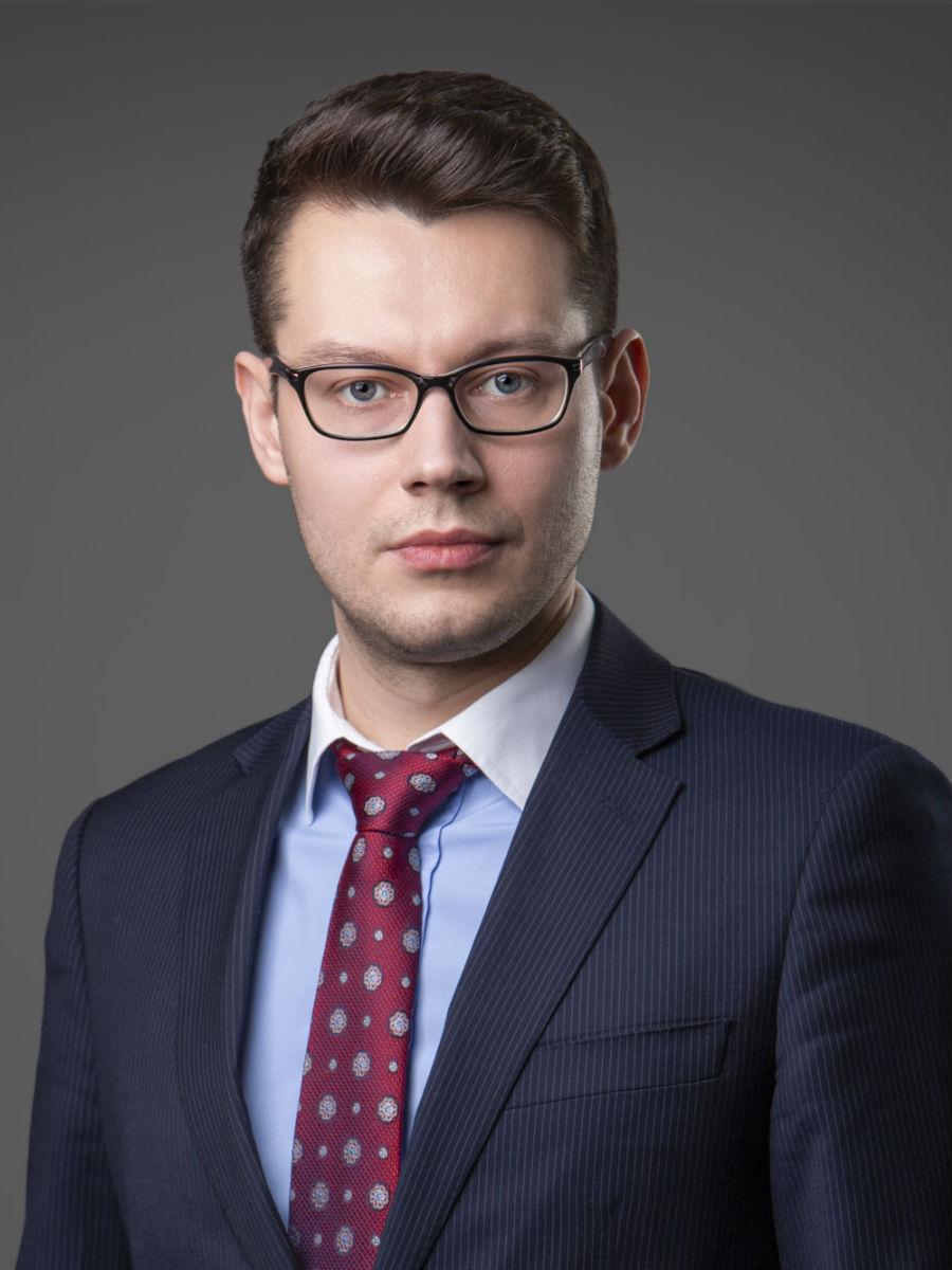 Ивлиев Сергей Сергеевич