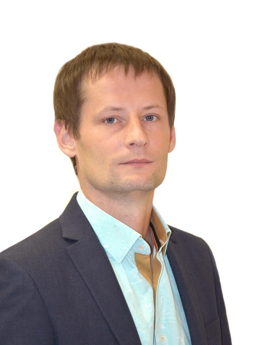 Кирсанов Алексей Михайлович