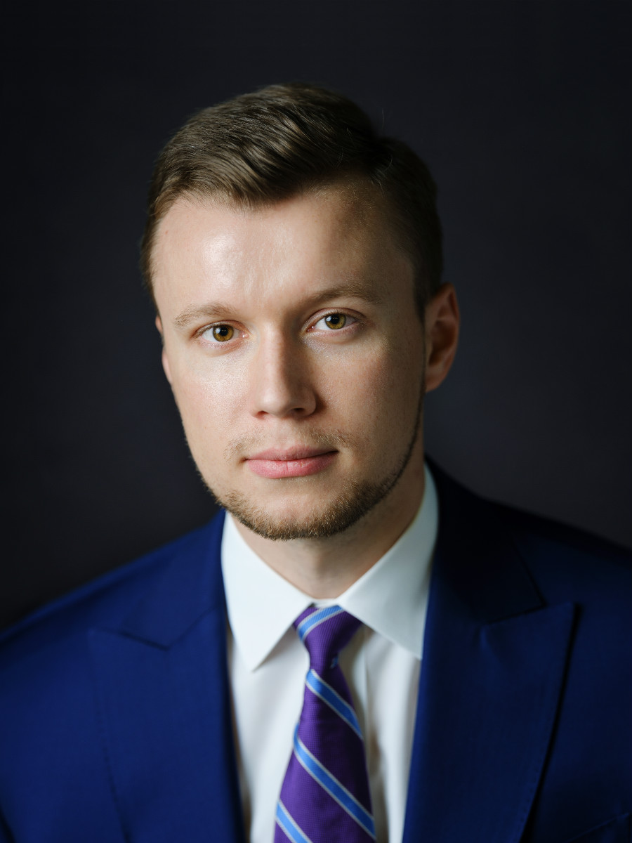 Клюка Константин Олегович