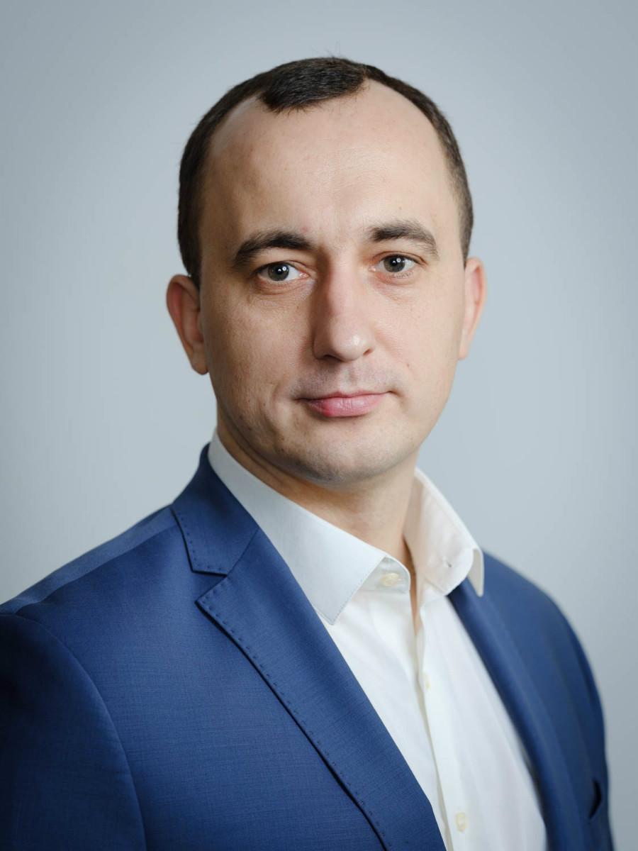 Мишарин Валерий Иванович