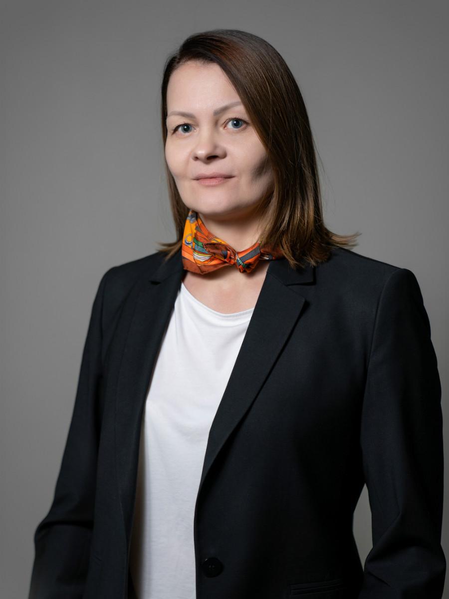 Перевалова Ольга Викторовна - Исполнительный директор ООО «ОЦО ПРОМАГРО»