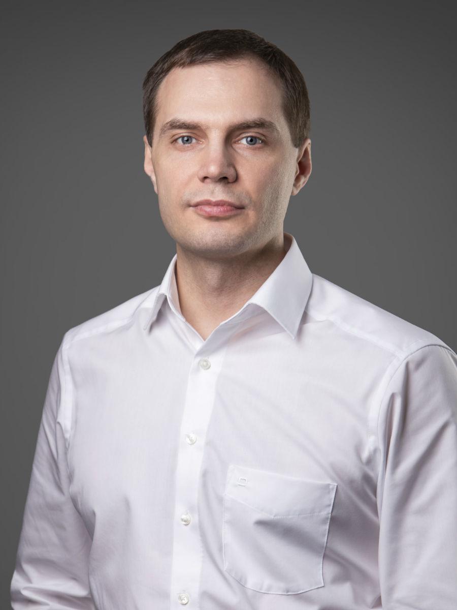 Поляков Константин Александрович