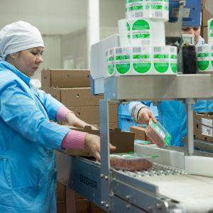 АПХ «ПРОМАГРО» стал одним из лучших работодателей 2018 года.