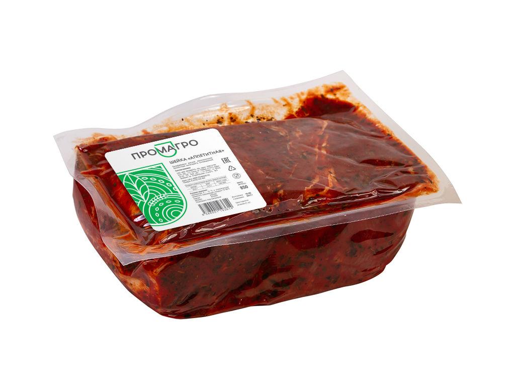 Шейка аппетитная - продукция АПХ «ПРОМАГРО»