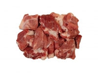 Гуляш из свинины - продукция АПХ «ПРОМАГРО»