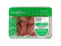 Поджарка из свинины - продукция АПХ «ПРОМАГРО»