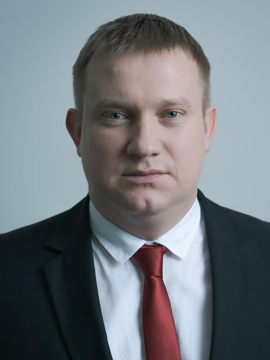 Латынин Евгений Николаевич - Исполнительный директор ООО «Русский лён»
