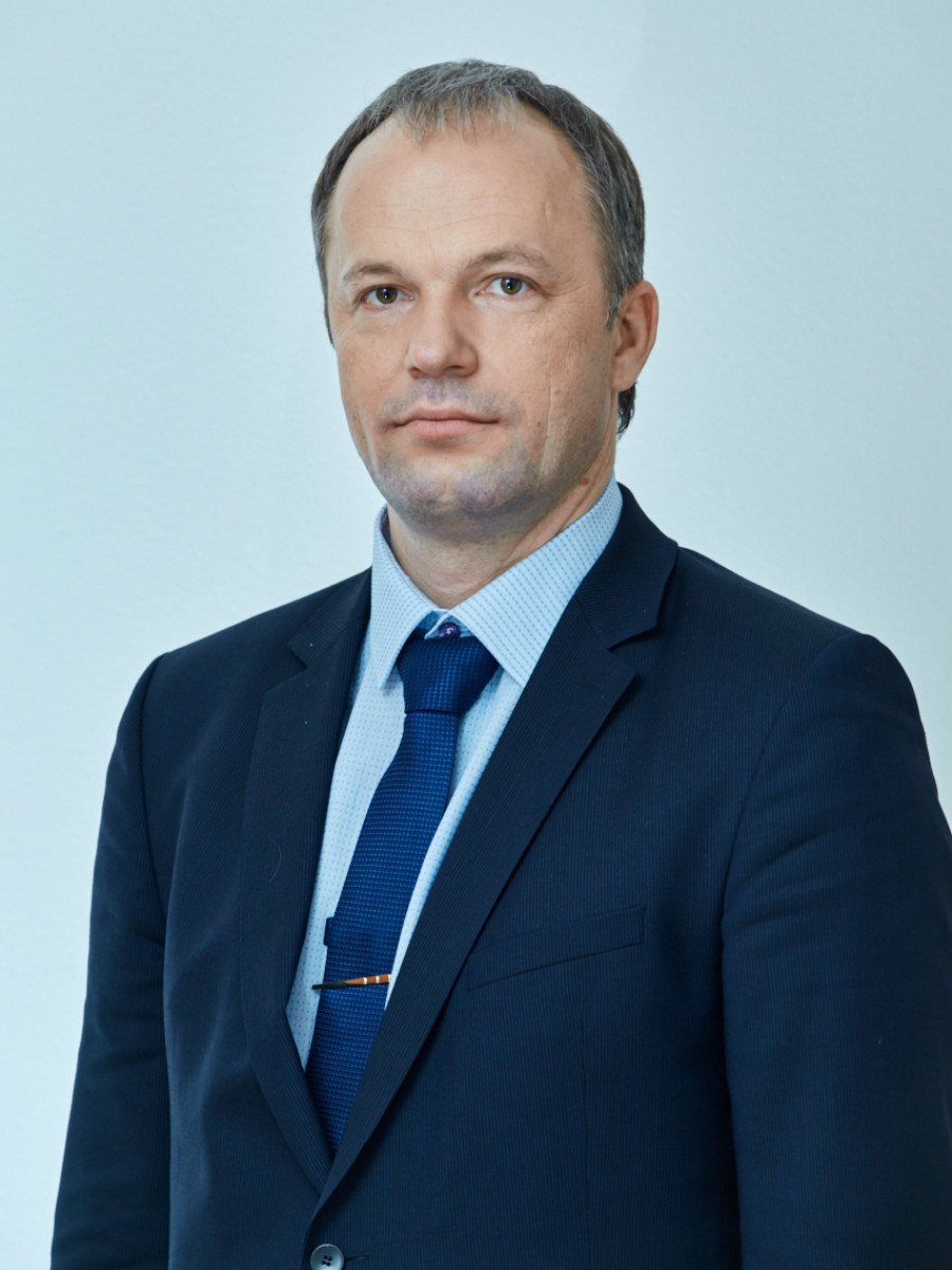 Шаманов Андрей Николаевич - Исполнительный директор ООО «АПК «ПРОМАГРО»